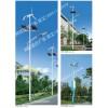 路灯照明光电科技高杆灯电力器材施工城建新农村改造道路灯杆