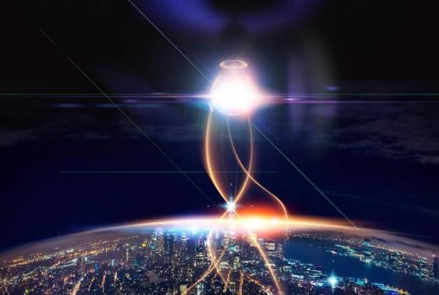 巨头纷纷入场,跨界看智慧城市与智慧照明的未来