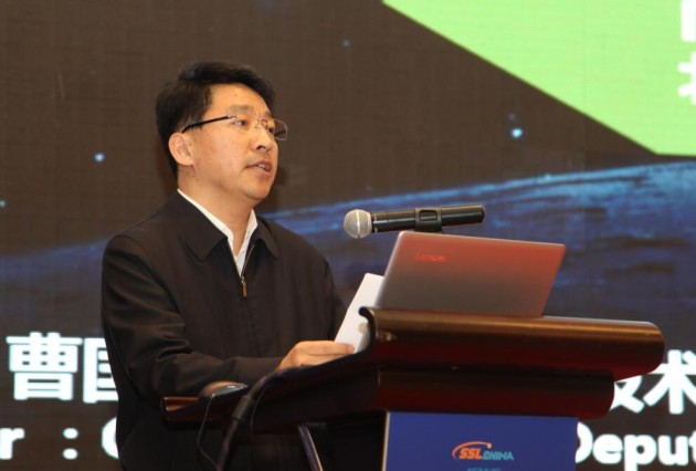 北京市顺义区委副书记,顺义区政府党组书记、区长高朋开幕式致辞