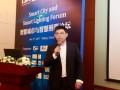 光友汇专访:厦门市致创能源技术有限公司总经理洪极慧