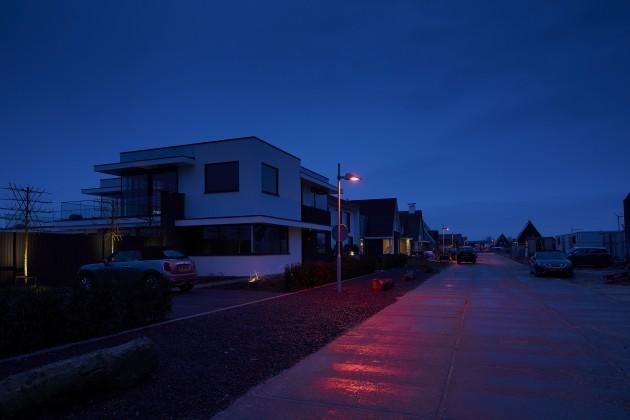 【新闻图片】昕诺飞为荷兰小镇安装全球首套蝙蝠友好型路灯_1