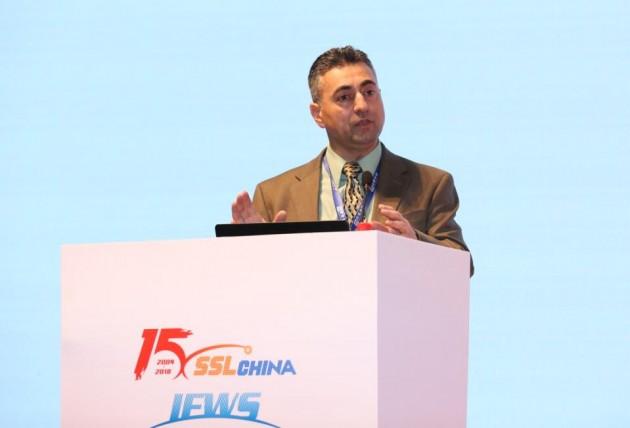 Victor VELIADIS教授:碳化硅功率器件-制造与商业化之路