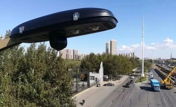 明朔光电总经理陈威:颠覆传统LED路灯概念,引领新的产业变革