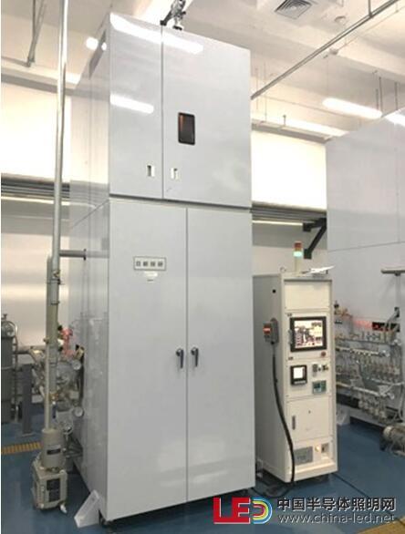 上海大革成功开发导电型4H4寸碳化硅衬底