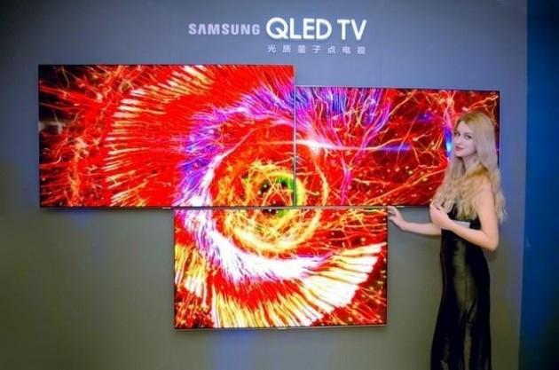 超万亿韩元?三星时隔七年重启年夜尺寸OLED投资