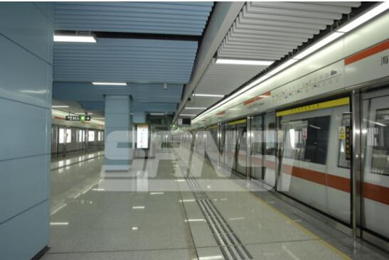 轨道交通∣三思再获千万大单,地铁版图再扩大