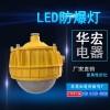 LED防爆平台灯BPC8766走廊防爆灯LED防爆防眩平台灯