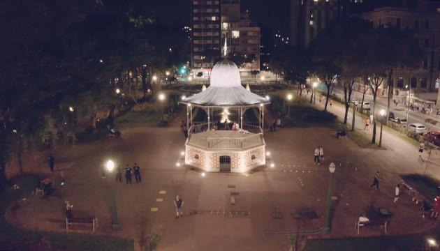 【新闻图片】昕诺飞助力巴西贝洛奥里藏特市超18.2万套路灯升级,用电成本节省50%_1