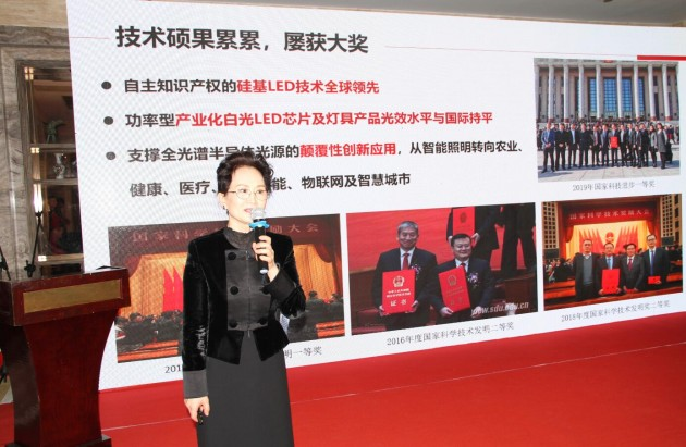 国家半导体工程研发及产业联盟指导委员会2020年扩大会议在京举行