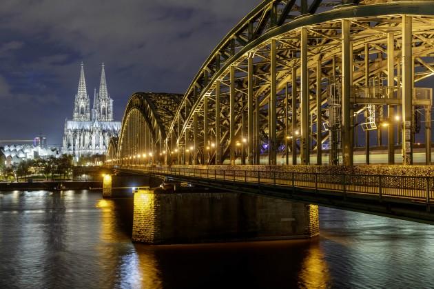 【新闻图片】昕诺飞互联照明系统走进科隆,助力打造德国首个智慧城市_1