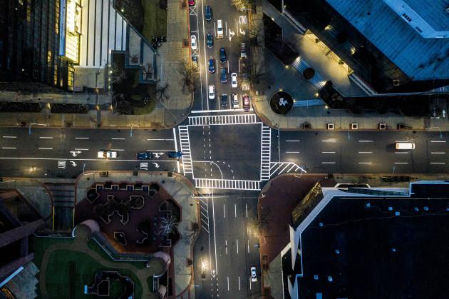 【新闻图片】昕诺飞与纽约州电力管理局合作,计划将该州50万套智能路灯接入网络-1