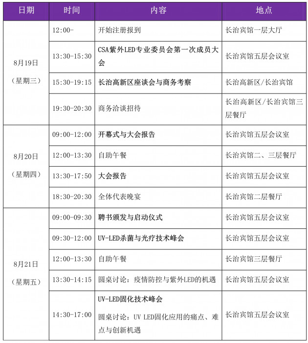 会议日程0811_1