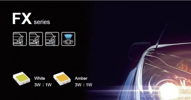 车用LED2