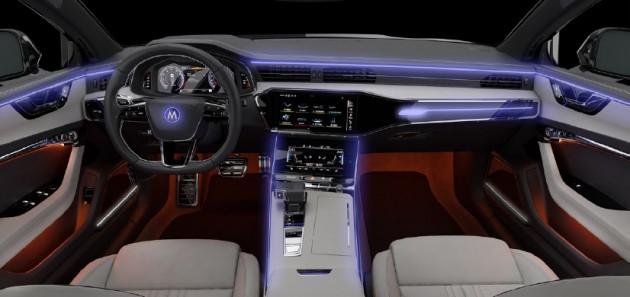 车用LED6