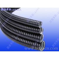 包塑金属软管 PVC包塑波纹软管 包塑镀锌钢金属软管