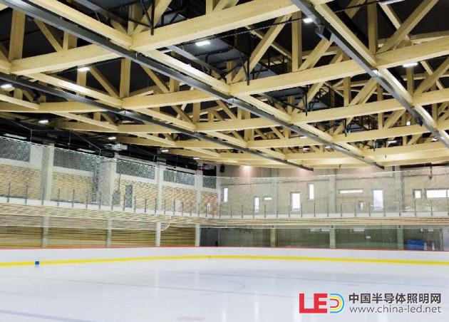昕诺飞和国家冰球联盟宣布建立合作关系,提高北美冰球场的可持续照明使用率