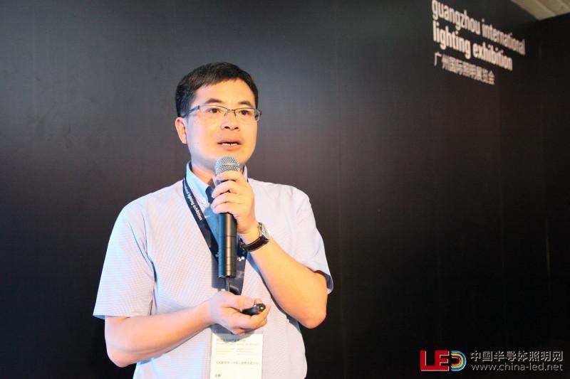 LEDCON 2021前瞻:DALI,IoT时代智能照明控制标准