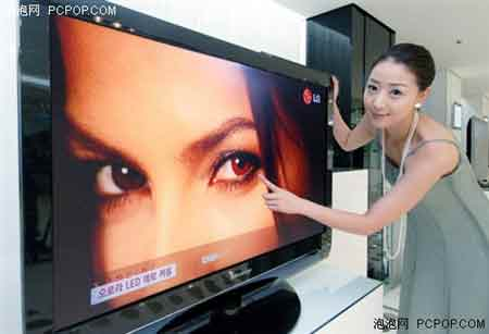 标题:LG 47英寸LED背光电视韩国上市 作者:未知 发布日期:2008-12-02 0:00:00