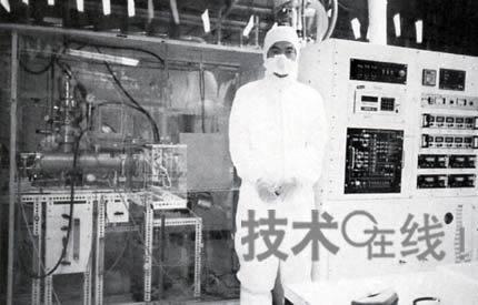 2014物理诺贝尔奖获得者中村修二的蓝色发光二极管的开发故事